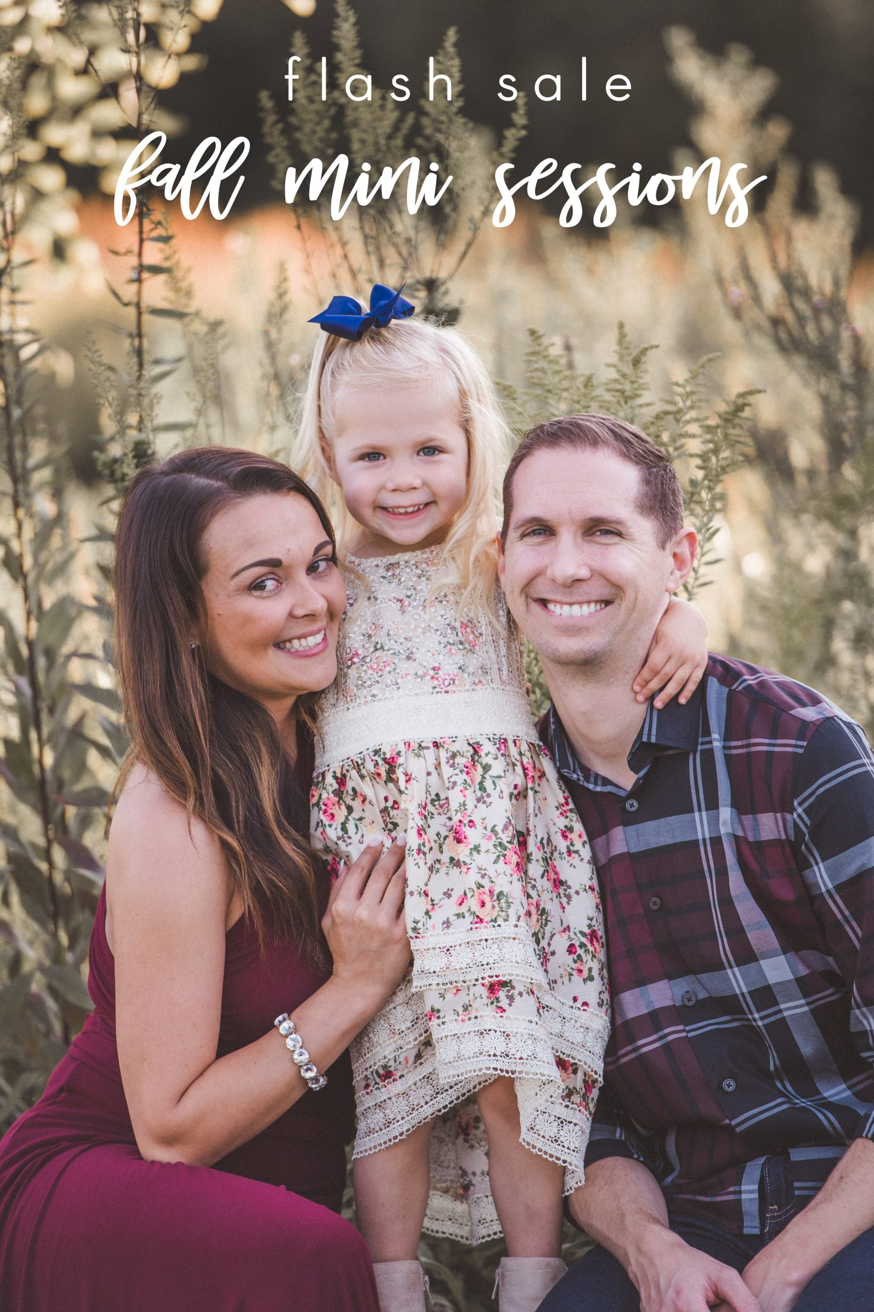 Edwardsville Family Mini Sessions