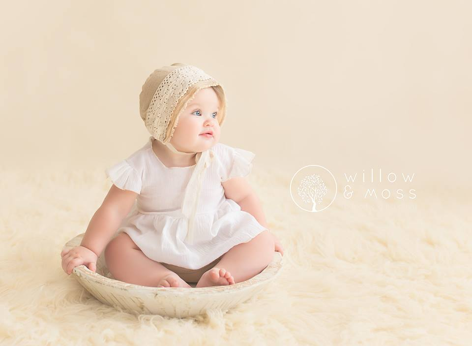 How to Simplify a Kids Photo Session